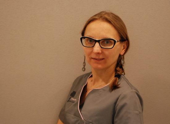 Agnieszka Dzik-Rudnicka Ginekolog