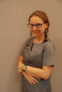 Agnieszka Dzik-Rudnicka|Ginekolog Skierniewice |Diagnostyka oraz prowadzenie ciąży| Wykonywanie nieinwazyjnych genetycznych testów prenatalnych.